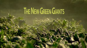 The New Green Giants - CBC - Doczone